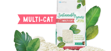 Sustainably Yours MultiCat Litter