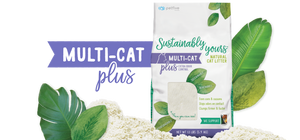 Sustainably Yours MultiCat Plus Litter
