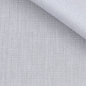 Webster - Light Grey Poplin