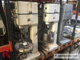 3 X Beating- And Stirring Machine Rego Sm3