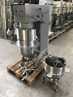 Planetarymixer Bear Alexanderwerk R-60 (up to 60 liters)