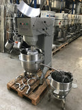 Planetarymixer Bear Alexanderwerk R-60 up to 60 liters (ALREADY SOLD)