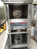 Instoreoven DEBAG BR City / Monsun (ALREADY SOLD)