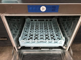 Dishwasher Hobart FXLS-70N with socket REFURBISHED