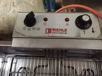 Deep-Fat Fryer Riehle 230 V