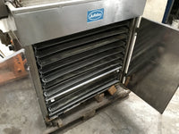 Deep-Fat Fryer Jufeba Heim WW-G 10A