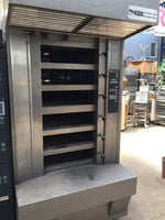 Deckoven KBB Colonia 06/6 Oil- / Diesel heated (1995)