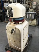 Divider and Rounder KEMPER Automat for 30 pieces