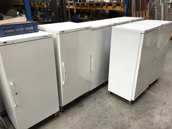 3 x Fridge for 60 x 40 cm trays, Liebherr BKv 4000