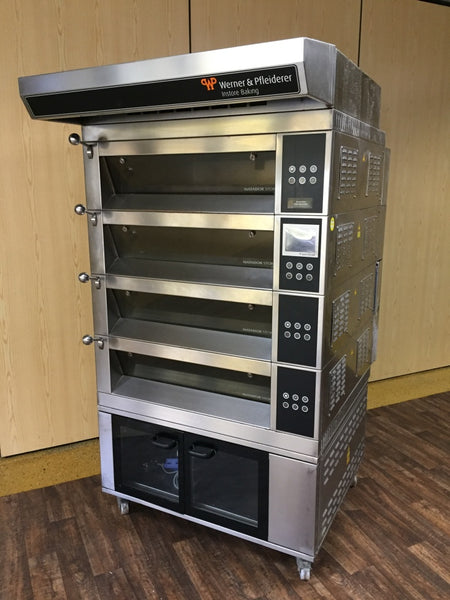 Instoreoven W&P Matador Store 8.6 (ALREADY SOLD)