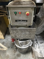Planetarymixer Bear Alexanderwerk R-40 (up to 40 liters)