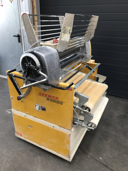 Sheeter Seewer Rondo Combi SKO 63
