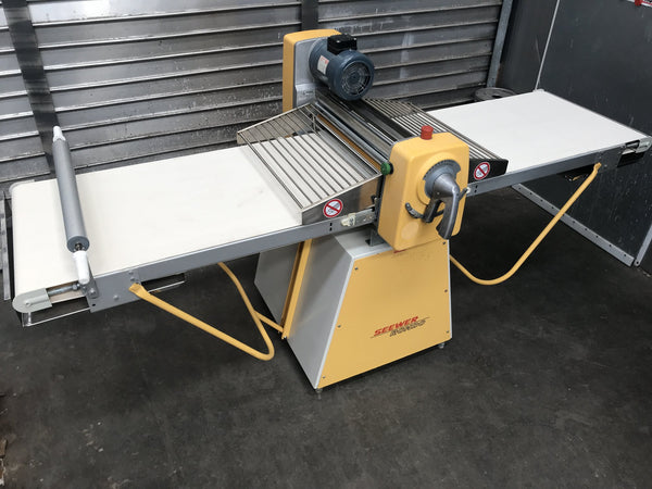 Sheeter Rondo Doge (Seewer) SSO 615 - REFURBISHED