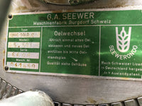 Sheeter Rondo Doge (Seewer) UNIC-Solo C 603