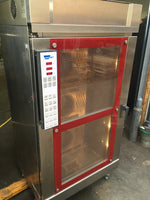 Instore-Rackoven WIESHEU B15 (ALREADY SOLD)