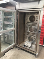 Instore-Rackoven WIESHEU B15 (2012) - ALREADY SOLD