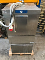 Dishwasher Hobart FXLS-70N with socket