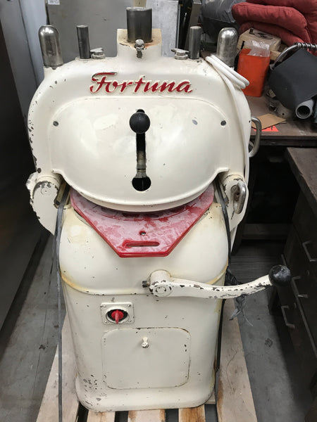 Divider and rounder Fortuna 3-30 semi-automatic