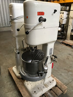 Beating- and stirringmachine Rego S32 (up to 30 liters)