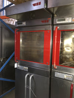 Instoreoven WSS for 8 trays 60/40 cm