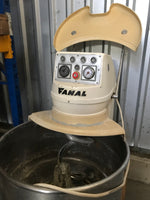 Spiralmixer Fanal SPK 75 - ALREADY SOLD