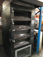 Instoreoven W&P Carat CS 6.8 (ALREADY SOLD)
