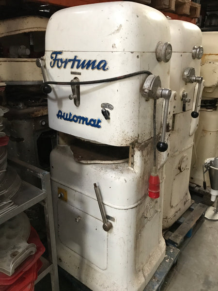 Divider and rounder FORTUNA Automat A3-30