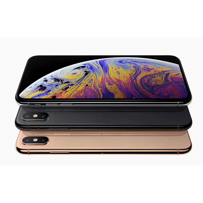 Brand New iPhone XS Max 4G LTE Face Id All Screen 6 5