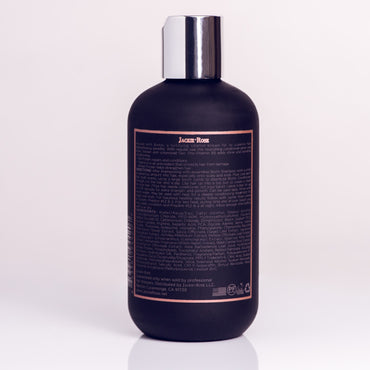 Biotin Conditioner by Jackie Rose - back of bottle