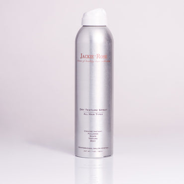 Dry Texture Spray by Jackie Rose