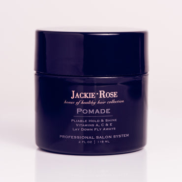 Pomade by Jackie Rose