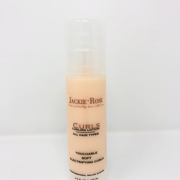 Curls-Curling Lotion