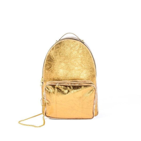The Almost Famous Backpack