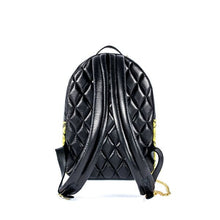 Vanity XVI Leather Backpack