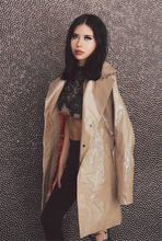 The Nude Heaven Trenchcoat