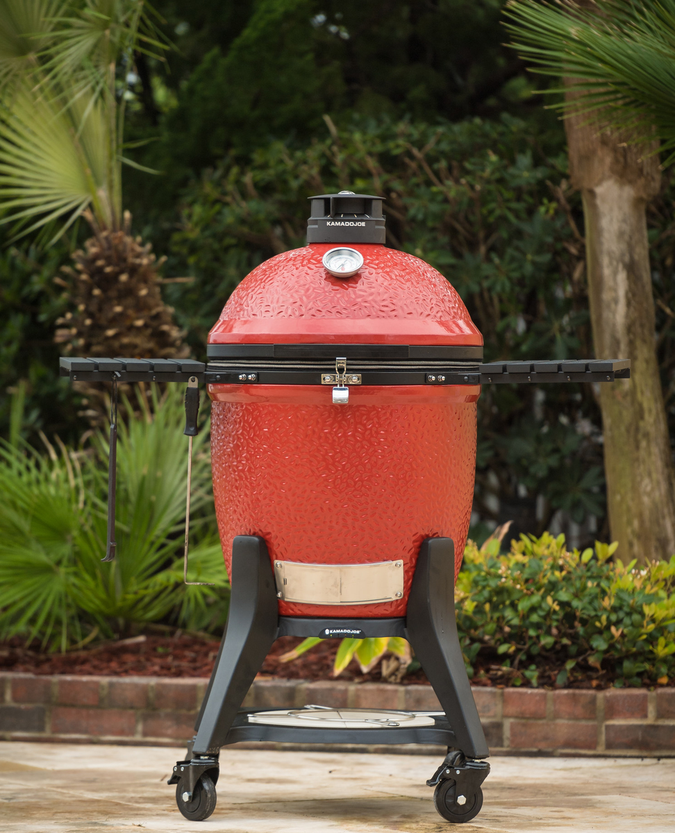 Charcoal Grills Tagged Quot Kamado Joe Quot Dickson Barbeque