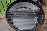 "Adrenaline BBQ Co. 26"" Two-Zone Cooking Grate w/ EasySpin - Dickson Barbeque Centre Canada"