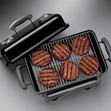 Weber Go-Anywhere Charcoal Grill - Dickson Barbeque Centre Canada