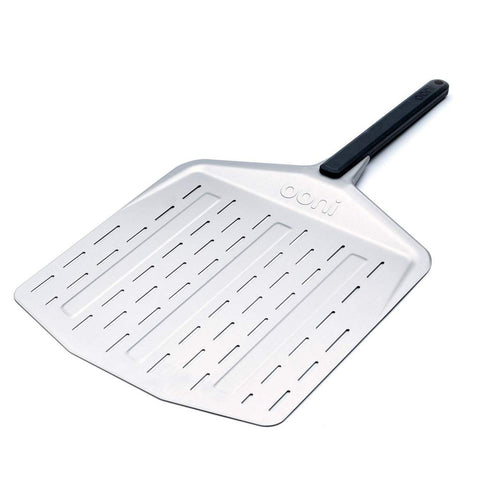 "12"" Perforated Pizza Peel"