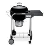 "Weber 22"" Performer Charcoal Grill-BLACK - Dickson Barbeque Centre Canada"
