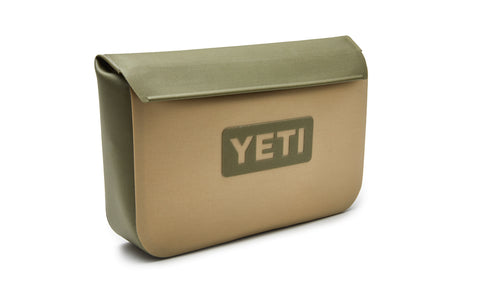 Yeti Sidekick Drybag - Field Tan - Dickson Barbeque Centre Canada