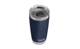Yeti 20 oz. Tumbler - Navy - Dickson Barbeque Centre Canada