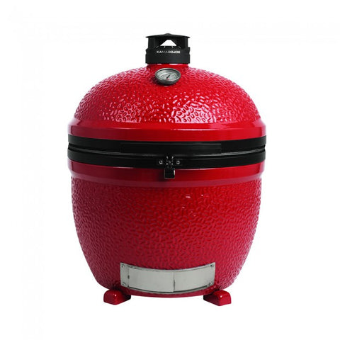 "Kamado Joe Big Joe 24"" Naked - Dickson Barbeque Centre Canada"