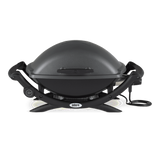 Weber Q 2400 Electric Grill - Dickson Barbeque Centre Canada