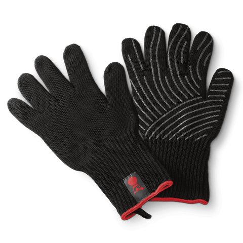 Weber Premium Gloves L/XL Pair of 2 - Dickson Barbeque Centre Canada