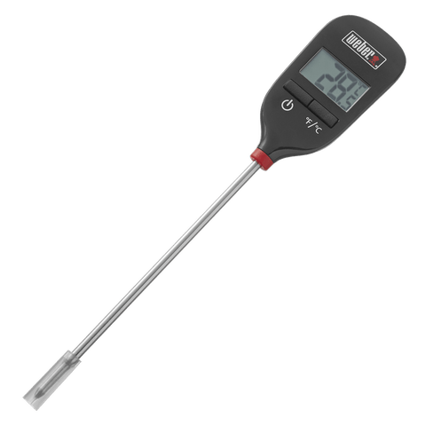 Weber Instant Read Thermometer - Dickson Barbeque Centre Canada
