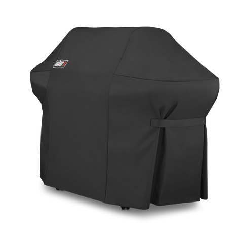 Weber Summit 400 Grill Cover 7108 - Dickson Barbeque Centre Canada
