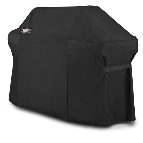Weber Summit 600 Grill Cover 7109 - Dickson Barbeque Centre Canada