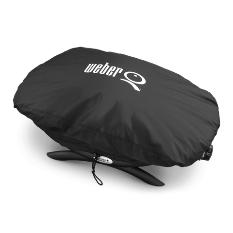 Weber Q 100/1000 Grill Cover 7110 - Dickson Barbeque Centre Canada