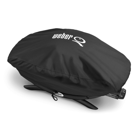 Weber Q 200/2000 Grill Cover 7111 - Dickson Barbeque Centre Canada